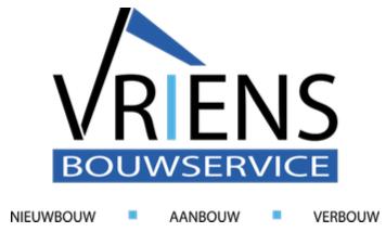 Bouwservice Vriens